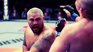 getlinkyoutube.com-BEST OF Mark Hunt ★The Super Samoan★ 2016 Highlights HD