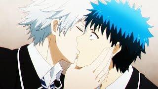 getlinkyoutube.com-» Anime CRACK! #1