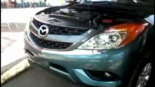 getlinkyoutube.com-All New Mazda BT-50 Pro 2012 | MZ Crazy Cars