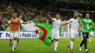getlinkyoutube.com-اهداف مباراة الجزائر 1-1 روسيا 26 6 2014 كأس العالم حفيظ دراجي HD