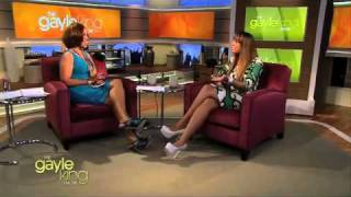 getlinkyoutube.com-Tamar Braxton looks gorgeous wearing her Dena Cali Luxe!