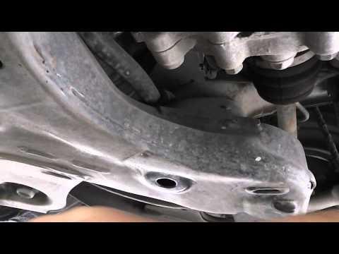 Крепления защиты картера Hyundai Solaris(Хендай Солярис)