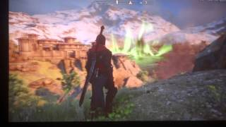 getlinkyoutube.com-Dragon Age: Inquisition - Live Demo Gameplay