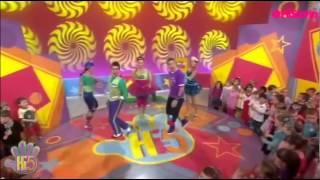 getlinkyoutube.com-Hi-5 - Todos canções temporada 2010 (Portugues)