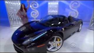 getlinkyoutube.com-The Price is Right (4/25/13) | 3 Strikes for a Ferrari 458 Spider!