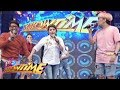 Its Showtime: Vice Ganda and Jhong Hilarios funny quarrel