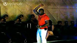 getlinkyoutube.com-Single Black Man Dancing
