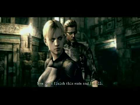 Resident Evil 5 - Part 9 - HD