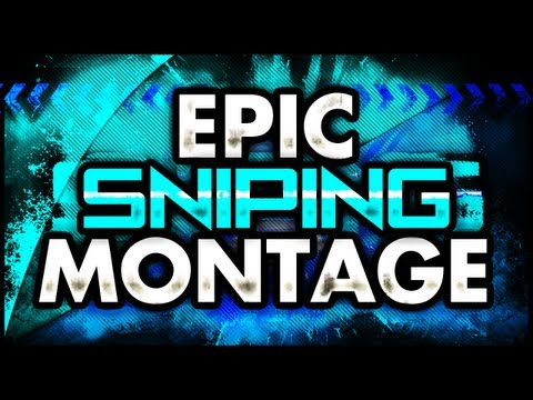 MW3 | EPIC Sniping Montage - Unclear by Sero Blur