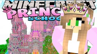 Minecraft Princess School - LITTLE KELLY BECOMES A TEACHER!