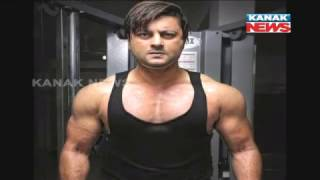 Anubhav Mohanty Preparing For A New Look In 2017