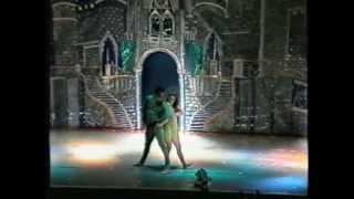 getlinkyoutube.com-Peter Pan e Sininho 2008 - Ballet Patrícia Saran de Camargo