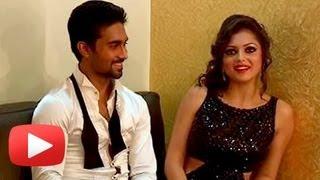 getlinkyoutube.com-Salman Khan Claims Drashti Dhami His Best Dance Partner
