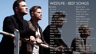 Best songs of Westlife - The greatest hits width=