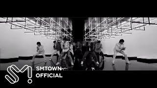 SUPER JUNIOR 슈퍼주니어 '쏘리 쏘리 (SORRY, SORRY)' MV Dance Ver.