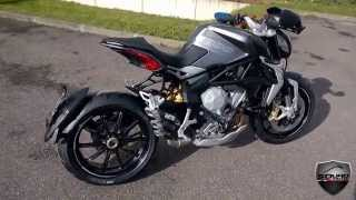 getlinkyoutube.com-FM Projects MV Agusta Dragster 800