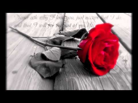 "Guitar R&B Love Song Instrumental Beat - ""Never Ask Why"" 2012 NEW"