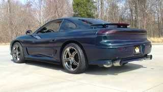 135113 / 1992 Dodge Stealth R/T Twin Turbo