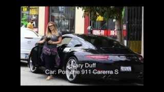 getlinkyoutube.com-The 15 Best Celebrity Cars of 2013