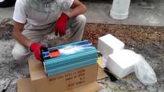 getlinkyoutube.com-5000w 220v inverter unpacking box