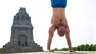 3 Reasons You Can't Balance a Handstand Yet