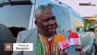 Fella afunguka Diamond kununua views kwenye video Hallelujah