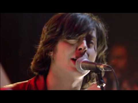 The Libertines - Boys in the Band (Live Jools Holland 2002)
