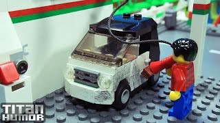 getlinkyoutube.com-Lego Dirty Car