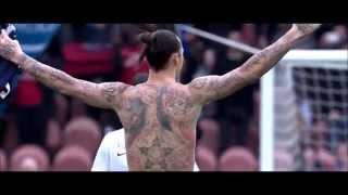 getlinkyoutube.com-..:Zlatan Ibrahimovic:.. I'm ♚ King Kong ♚ !