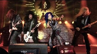 getlinkyoutube.com-ARCH ENEMY - As The Stages Burn! (Album Trailer)