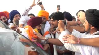 getlinkyoutube.com-navtej singh guggu don coming out from jail on 11 june 2014