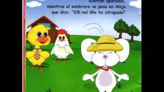 getlinkyoutube.com-cucu cantaba la rana