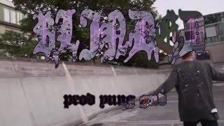 getlinkyoutube.com-Yung Lean - Blinded