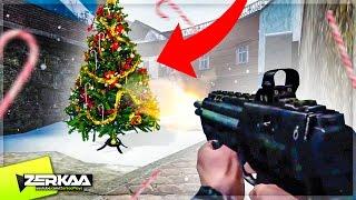 getlinkyoutube.com-IT'S CHRISTMAS TIME! (Garry's Mod Prop Hunt)