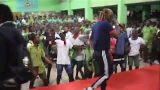 Kofi Mole - Akwamuman SHS Performance
