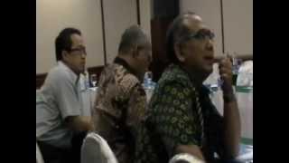 FGD : Pembangunan Ekonomi Lokal Kabupaten Sumbawa Barat (Part 1)