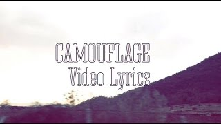 Selena Gomez-Camouflage(Video Lyrics)