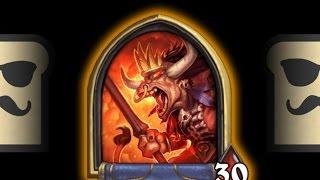 getlinkyoutube.com-[Hearthstone] The SECRET COW Level - Dark Wanderer Tavern Brawl