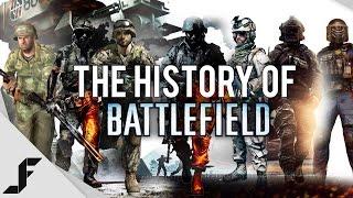 getlinkyoutube.com-The History of Battlefield