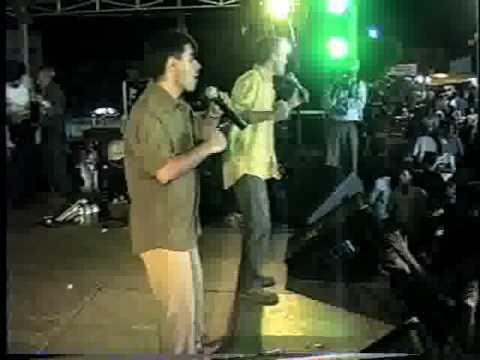 Programa Luiz Granja Show - Hortolânida SP - 1
