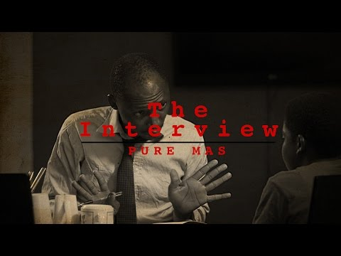 The Interview | Pure Mas @ndaniTV