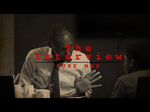 The Interview | Pure Mas @ndaniTV