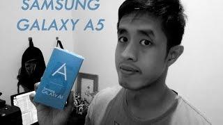 getlinkyoutube.com-[Review] Samsung Galaxy A5 - Rasa Premium di Kelas Menengah