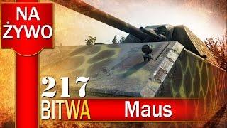 getlinkyoutube.com-Maus i trollowanie - BITWA - World of Tanks