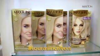 Louras Incríveis - Maxton - RJ