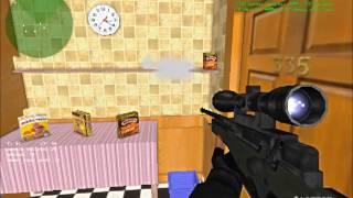 getlinkyoutube.com-CS portable gameplay - RATS