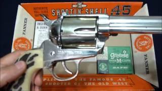 getlinkyoutube.com-Mattel Shootin Shell 45