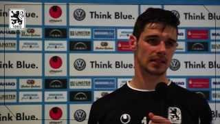 Löwenrunde // TSV 1860 München - 1. FC Union Berlin