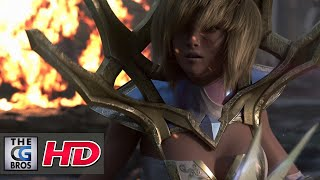 """CGI 3D Animated Trailers: """"The Light Within 