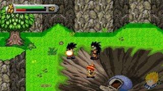 getlinkyoutube.com-Dragon Ball Z: The Legacy of Goku Story Mode (Part 2)【HD】